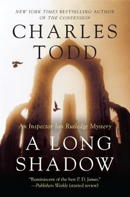 A Long Shadow By Todd, Charles